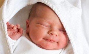 У новорожденного прыщики на лице и вокруг глаз thumbnail