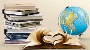 Книжный мир на Кубани