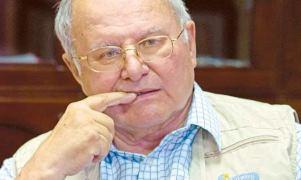 Владимир Рунов – журналист по призванию