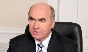 Интервью с мэром Геленджика Виктором Хрестиным