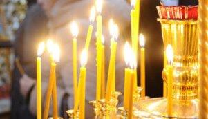 Православные христиане Кубани отметили День Святой Троицы