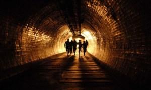 Тайны подземного Краснодара