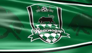 Новобранцы в футбольном клубе «Краснодар»