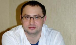 Евгений Филиппов – новый Министр здравоохранения Кубани