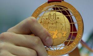 Универсиада 2013 - рекордная репетиция сочинской Олимпиады