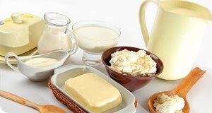 Натуральные молочные продукты в ущерб рентабельности