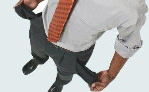 На Кубани растут долги предприятий по заработной плате