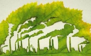 Развитие и экономический прогресс или экология?