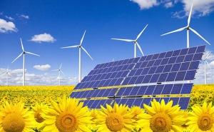 Альтернативная энергетика Краснодарского края: проблемы и перспективы развития