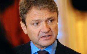 Губернатор Кубани на совещании по вопросам аграрного комплекса в Курской области