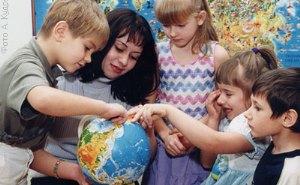 10 тыс мест в детсадах и 27 тыс зарплата педагогам Кубани - результаты краевого педсовета