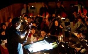 Благотворительный концерт для детей онкологического отдела Динской больницы