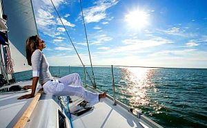 Краснодарский край будет развивать яхтенный туризм