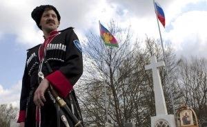 588 преступлений было выявлено казачьими патрулями за год работы