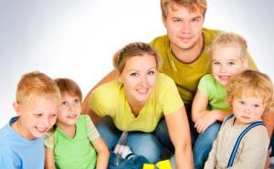 Многодетные семьи снова станут нормой на Кубани