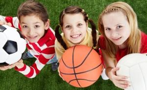 День открытых дверей пройдет в кубанских спортивных школах