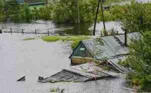 Девять с половиной миллионов рублей собрано для помощи пострадавшим на Дальнем Востоке
