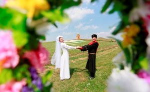 Станица Атамань принимает гостей на культурный казачий фестиваль