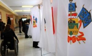 Явка на избирательных участках Кубани растет