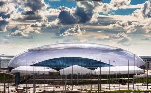 Международный инвестиционный форум переезжает в Олимпийский парк