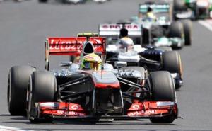 «Формула Сочи 2013» пройдет на трассе Гран При Формулы 1
