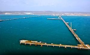 Порт Тамань расширяет границы