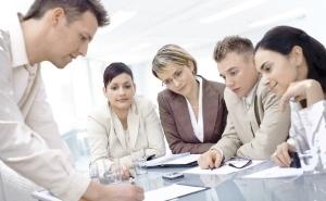 Краснодарский клуб молодых предпринимателей – площадка живого общения