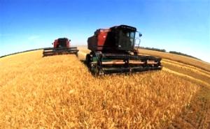 За три года Краснодарский край закупил сельхоз техники на сумму 23 млрд рублей