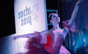 Оргкомитет Сочи 2014 отобрал 3000 участников для церемоний открытия и закрытия Зимних Игр
