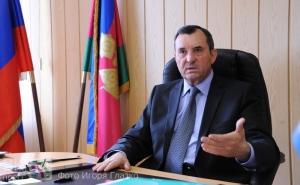 Глава Приморско-Ахтарского района о принципах качественного управления