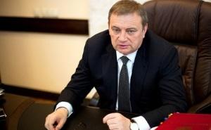 Анатолий Пахомов проверил готовность Олимпийского парка к экономическому  форуму