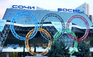 Начались съёмки фильма об Олимпийских Играх 2014