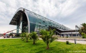 Объекты Олимпиады дадут региону небывалые экономические перспективы