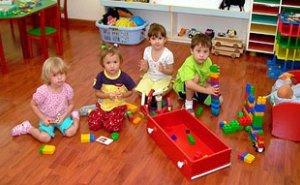Сегодня в городе Краснодаре открыли сразу три детских сада