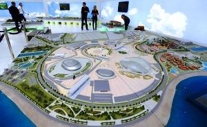 Результатом двухдневной работы форума Сочи-2013 стали контракты на суму 331 млрд
