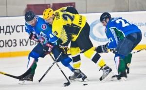 Главной целью хоккея на Кубани есть создание команды КХЛ