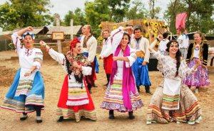 Фестиваль духовной культуры прошел в Атамани