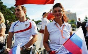 Третий фестиваль «Пара-арт» в Сочи открывает новые таланты среди паралимпийцев