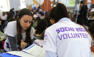 К сочинским играм 10 тысяч работников прошли обучение английского языка