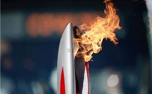 Олимпийский огонь отправился покорять Северный полюс