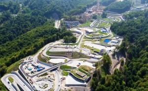 Спортивные объекты в Сочи будут задействованы по максимуму и после Олимпиады
