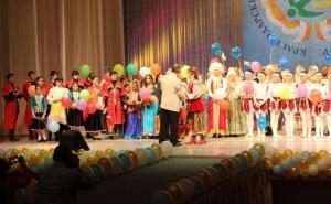 Фестиваль «Краснодар – город межнационального содружества» соберет 28 коллективов со всего мира
