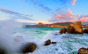 В Сочи отметили Международный день Черного моря экологической акцией