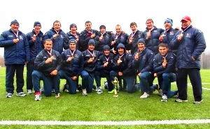 Губернатор Краснодарского края поздравил кубанских спортсменов с победами