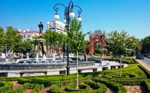 Столица Кубани заслужено заняла первое  место в Топ-100 городов России