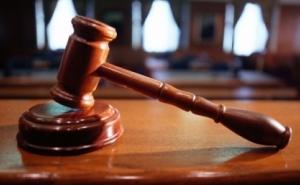 Цапок признан присяжными виновным