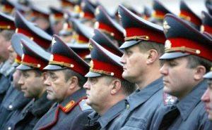 Сотрудников органов внутренних дел поздравил губернатор Кубани