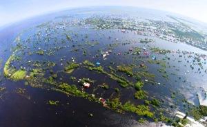 Кубань собрала 100 тонн гуманитарного груза в помощь затопленному Дальнему Востоку
