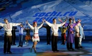 Участниками церемоний сочинских игр будут более 1 тысячи артистов