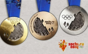 Победители сочинской Олимпиады получат по пять миллионов рублей